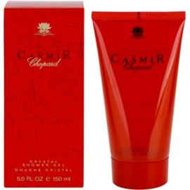 Chopard Cašmir sprchový gel pro ženy 150 ml