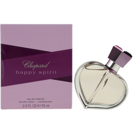 Chopard Happy Spirit eau de parfum nőknek 75 ml