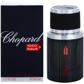 Chopard 1000 Miglia Eau de Toilette para homens 50 ml