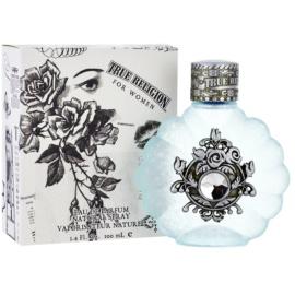 Christian Audigier Ed Hardy True Religion parfémovaná voda pro ženy 100 ml
