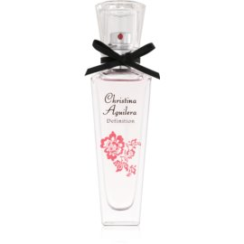 Christina Aguilera Definition Eau de Parfum for Women 30 ml