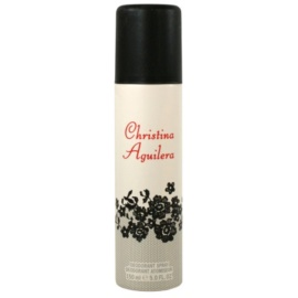 Christina Aguilera Christina Aguilera Deo-Spray für Damen 150 ml