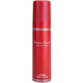 Christina Aguilera Inspire Deo-Spray für Damen 150 ml