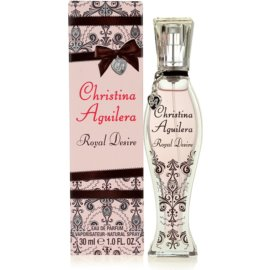 Christina Aguilera Royal Desire парфюмна вода за жени 30 мл.