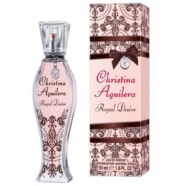 Christina Aguilera Royal Desire Eau De Parfum pentru femei 100 ml