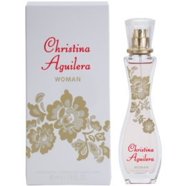 Christina Aguilera Woman парфюмна вода за жени 50 мл.