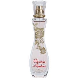 Christina Aguilera Woman woda perfumowana dla kobiet 50 ml