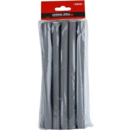 Chromwell Accessories Grey papiloty średnie piankowe (ø 18 x 240 mm) 10 szt.