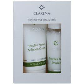 Clarena Eco Atopic Line Tricelles Kosmetik-Set  I.