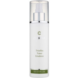 Clarena Eco Atopic Line Tricelles Gentle Cleansing and Toning Emulsion for Atopic Skin  200 ml