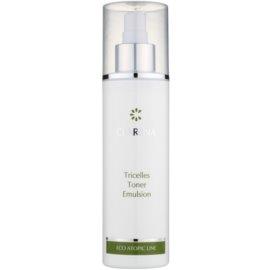Clarena Eco Atopic Line Tricelles Sanfte Emulsion zur Reinigung und Tonisierung atopischer Haut  200 ml