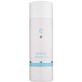 Clarena Body Advanced Line Barbados zeštíhlující sprchový gel proti celulitidě  200 ml