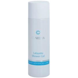 Clarena Body Advanced Line Lafayette sprchový gel se zklidňujícím účinkem pro atopickou pokožku  200 ml