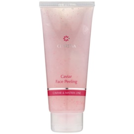 Clarena Caviar & Matrix Line revitalisierendes Peeling  100 ml
