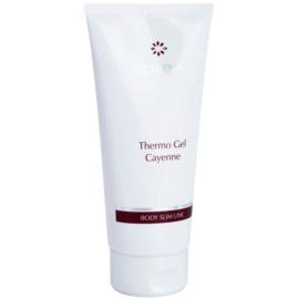 Clarena Body Slim Line Cayenne Thermo-Gel mit schlankmachender Wirkung  200 ml