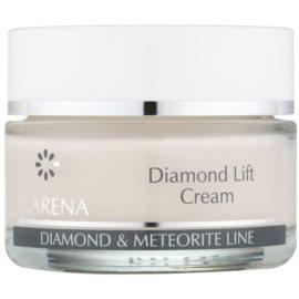 Clarena Diamond & Meteorite Line ліфтінговий крем без парабенів та силіконів SPF 15  50 мл