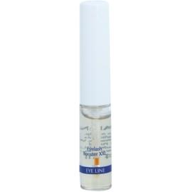 Clarena Eye Line Booster XXL Conditioner zur Wachstumsstimulation von Brauen und Wimpern  4 ml
