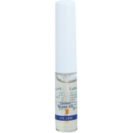 Clarena Eye Line Booster XXL acondicionador para estimular el crecimiento de las pestañas y cejas  4 ml