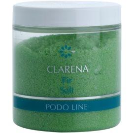 Clarena Podo Line Fir Badesalz  250 g