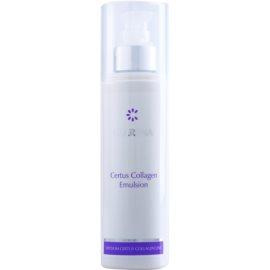 Clarena Liposom Certus Collagen Line emulsión desmaquillante liposomal con colágeno para las primeras señales de envejecimiento de la piel   200 ml