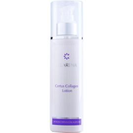 Clarena Liposom Certus Collagen Line liposomowy tonik przeciw pierwszym oznakom starzenia skóry  200 ml