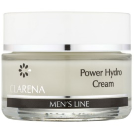 Clarena Men's Line Power vlažilna krema za obraz  50 ml