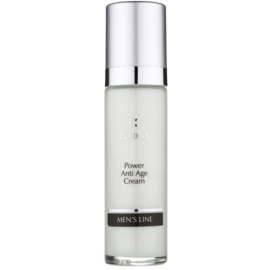 Clarena Men's Line Power protivráskový krém  50 ml