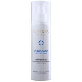 Clarena Medica Purificatio antibakterielles Reinigungsgel für unreine Haut  200 ml
