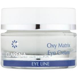 Clarena Eye Line Oxy Matrix okysličující krém na oční okolí (Matrixyl 300) 15 ml