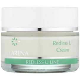 Clarena Redless U Line regeneračný krém pre citlivú pleť so sklonom k začervenaniu  50 ml
