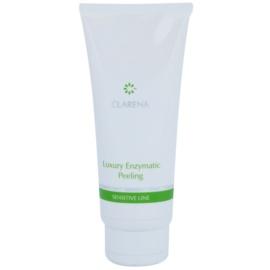 Clarena Sensitive Line Luxury Enzym-Peeling für empfindliche Haut mit der Neigung zum Erröten  100 ml