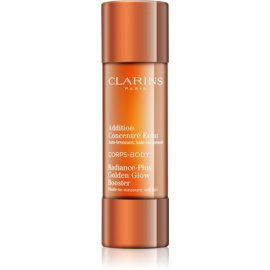 Clarins Sun Self-Tanners Radiance-Plus Golden Glow Booster 30 ml