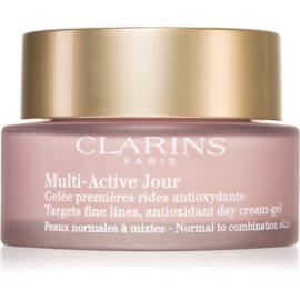 Clarins Multi-Active antioxidáns nappali krém normál és kombinált bőrre  50 ml