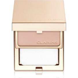 Clarins Face Make-Up Everlasting Compact Foundation стійкий компактний тональний крем SPF 9 відтінок 109 Wheat 10 гр