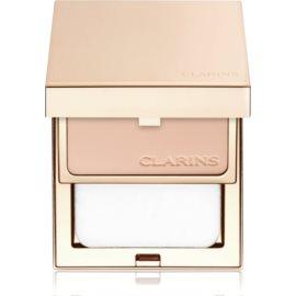Clarins Face Make-Up Everlasting Compact Foundation стійкий компактний тональний крем SPF 9 відтінок 110 Honey 10 гр