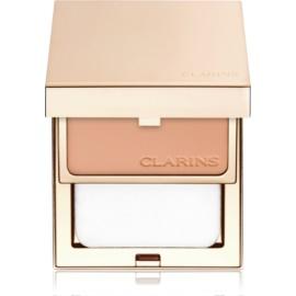 Clarins Face Make-Up Everlasting Compact Foundation стійкий компактний тональний крем SPF 9 відтінок 114 Cappuccino 10 гр