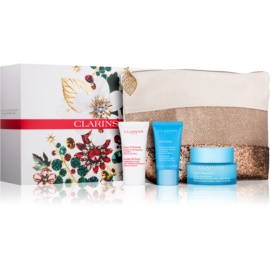 Clarins Hydra-Essentiel Cosmetic Set I.
