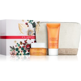 Clarins Daily Energizer Cosmetic Set II.