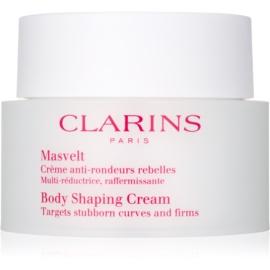 Clarins Body Expert Contouring Care cuidado reafirmante para curvas excesivas   200 ml