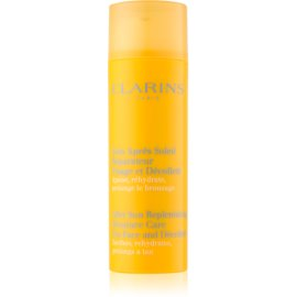 Clarins Sun Soothers Protetor Solar nutritivo para rosto e decote  50 ml
