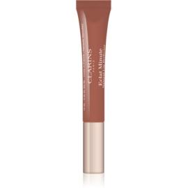 Clarins Lip Make-Up Instant Light блиск для губ зі зволожуючим ефектом відтінок 06 Rosewood Shimmer 12 мл