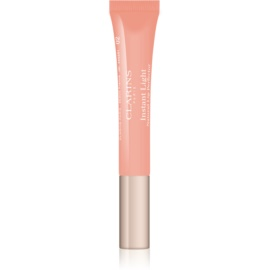 Clarins Lip Make-Up Instant Light блиск для губ зі зволожуючим ефектом відтінок 02 Apricot Shimmer 12 мл