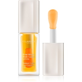 Clarins Lip Make-Up Instant Light hranilna nega za ustnice odtenek 01 Honey 7 ml