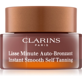 Clarins Sun Self-Tanners Instant Smooth Self Taning 30 ml