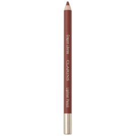 Clarins Lip Make-Up Crayon Lèvres контурний олівець для губ відтінок 02 Nude Beige 1,2 гр
