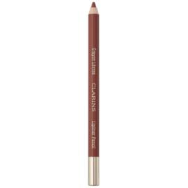 Clarins Lip Make-Up Crayon szájceruza árnyalat 02 Nude Beige 1,3 g