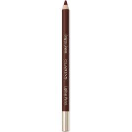 Clarins Lip Make-Up Crayon Lèvres Konturstift für die Lippen Farbton 04 Nude Mocha 1,2 g