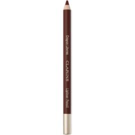 Clarins Lip Make-Up Crayon Lèvres контурний олівець для губ відтінок 04 Nude Mocha 1,2 гр