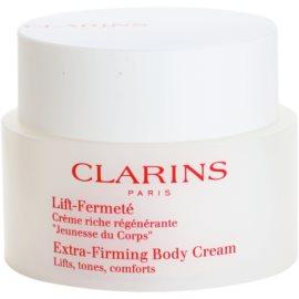 Clarins Body Extra-Firming spevňujúci telový krém  200 ml