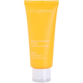 Clarins Body Hydrating Care bálsamo de cuidado corporal com óleos essenciais  200 ml